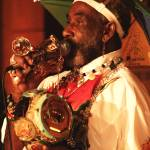 """Lee Scratch Perry @ Austin Convention Centre"" by shortsharpshot"