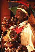 Lee Scratch Perry @ Austin Convention Centre