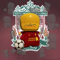 Liverpool Ci Boy