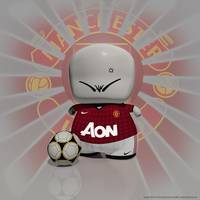 Man Utd Ci Boy