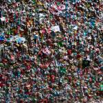 """Gum Wall"" by magicbunnycat"