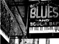 Printer's Alley Blues
