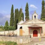 """""""Pilgrim chapel"""" by colhou"""