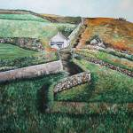 """From Cape Cornwall"" by tessa-gallery"