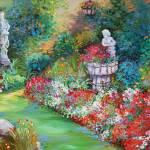 """""""Statue Garden"""" by BCArt"""