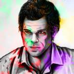 """Dexter"" by AmericanArtist667"
