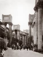 Palace of Fine Arts Tour, San Francisco by WorldWide Archive