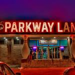 """Parkway Lanes"" by photocatphoto"