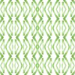 """Khazad-Pattern (Green)"" by MaryDolan"