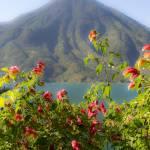 """""""San Pedro Volcano"""" by AlanaMcConnon"""