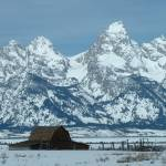 """The Mighty Tetons"" by jackcunningham"