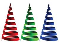 cone rgb ribbons