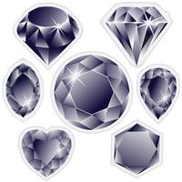 diamonds labels