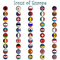 Icons of europe complete collection