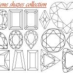 """stone shapes collection"" by robertosch"
