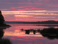 Antigonish Landing Sunrise_4823