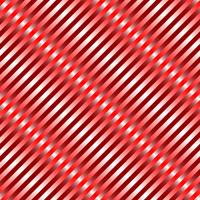 metallic red waves seamless pattern