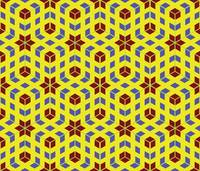 pop art seamless pattern