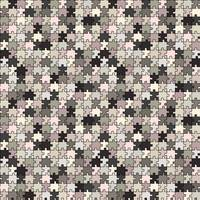 puzzle gray texture