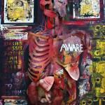 """""""Aware - KINGMIKEV.com"""" by MikeVanderhoof"""