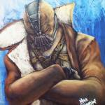 """Bane by: Mike Vanderhoof KINGMIKEV.com"" by MikeVanderhoof"