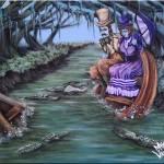 """""""Swamp Du Jour by: Mike Vanderhoof"""" by MikeVanderhoof"""