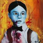 """Zombie Alfalfa by: Mike Vanderhoof"" by MikeVanderhoof"