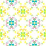 """seamless floral pattern"" by robertosch"