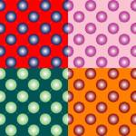 """spheres seamless pattern"" by robertosch"
