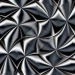"""wavy abstract background"" by robertosch"