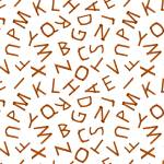 """wooden letters pattern"" by robertosch"