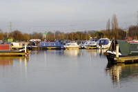 Various Boats at Barton Marina (30644-RDA)