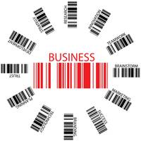 business bar codes