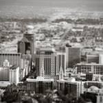 """""""Downtown Salt Lake City Utah"""" by jamiestarling"""