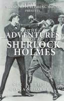 The Adventures of Sherlock Holmes by Mikazuki Publ