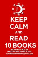 Keep Calm and Read 10 Books