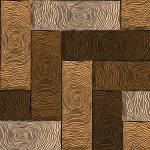 """wooden colored parquet"" by robertosch"