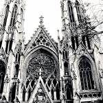 """Saint Patricks Cathedral"" by jamiestarling"