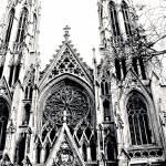 """Saint Patricks Cathedral"" by jamiestarling"