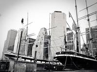South Street Seaport  New York City
