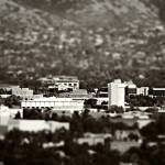 """Salt Lake City Three Tilt Shift"" by jamiestarling"