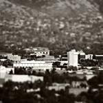 """Salt Lake City Three Tilt Shift"" by jamiestarling"