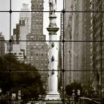 """Columbus Circle NYC"" by jamiestarling"