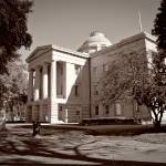 """North Carolina Capitol Building"" by jamiestarling"
