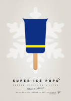 My SUPERHERO ICE POP - The Beast