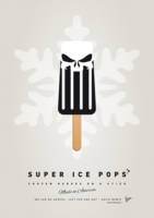 My SUPERHERO ICE POP - The Punisher