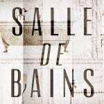 """Salle de Bains"" by dallasdrotz"