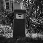 """Gas Pump"" by jasond"