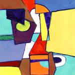"""""""Simple Abstract Thoughts"""" by BeaconArtWorksCorporation"""