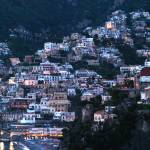 """Positano at Dusk"" by JohnAres"